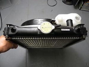 Kubota GR1600 mk1 or mk2 1685172060 Ride on Mower Radiator *New*