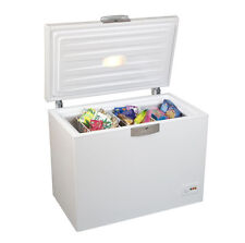 Congelatore freezer Beko HSA24530  232 L pozzetto  orizzontale A++pozzo