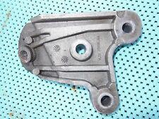 Escape rear engine transmission mount bracket ford
