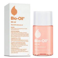 Bio Oil, Huile anti - vergétures, tâches, acné, miraculeuse 60ml
