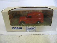 """Corgi #99804 Morris 1000 Van """"Royal Mail""""   """"~*"""