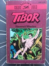 TIBUR Hansrudi Wäscher  no.4