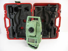 "LEICA TCR405 5"" TOTAL STATION ONLY, FOR SURVEYING, ONE MONTH WARRANTY"