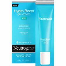 Neutrogena Hydro Boost Eye Gel Cream - 0.5oz