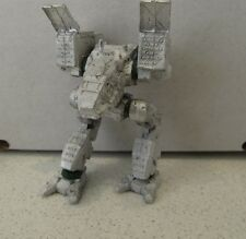 Battletech / Mechwarrior Online Catapult LRM open hatcl.. MADE OF METAL