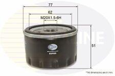 Oil Filter FOR RENAULT CLIO II 1.4 1.6 2.0 98->09 F4R K4J Petrol BB CB Comline