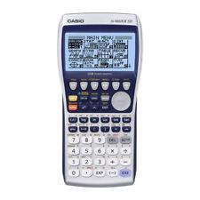 Casio FX-9860GII SD Power Graphic Programmable Scientific Calculator