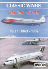 BAC-1-11 111 Jetliner Part I 1963 1967 DVD