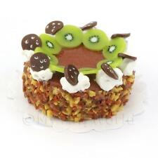 Dolls House miniatura appiccicoso Toffee gateaux