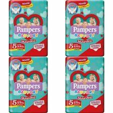 Pampers Baby Dry Mutandino Misura 5 (12-18Kg) 56 Pannolini