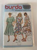 Vintage European Burda Pattern Germany New Unopened