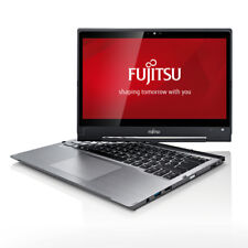 "Fujitsu LIFEBOOK® T936 13.3"" Convertible Tablet PC Laptop Refurbished No Reserve"