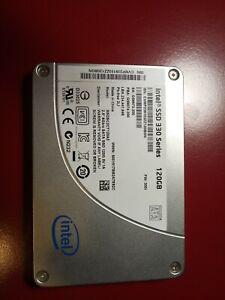 ssd 120 Gb intel ssd 330 series