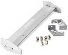 ABSIMA alu spoiler 1:10 165mm 'Gunmetal' #2320008