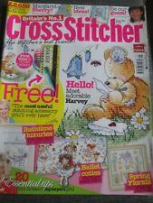 'Cross Stitcher Magazine 182'