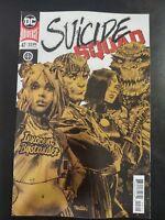 SUICIDE SQUAD #47a (Foil) (2018 DC Universe Comics) ~ VF/NM Book