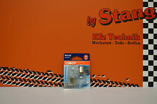 OSRAM Original P21W 12V 21W Doppelblister Glühlampen Autolampen