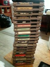 20 NES GAMES