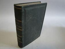 Recit d'une soeur des souvenirs de famille par Augustus Craven tome premier 1868