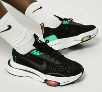 Nike Air Zoom Type - White / Black / Menta / Orange - Sizes 4-11UK CJ2033-010