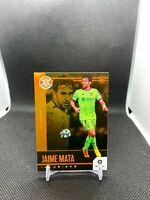 Jaime Mata 2019-20 Panini Chronicles Orange Illusions Rookie Getafe Soccer