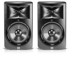JBL Lsr308 8 Inch Active Studio Monitors (pair) (new)