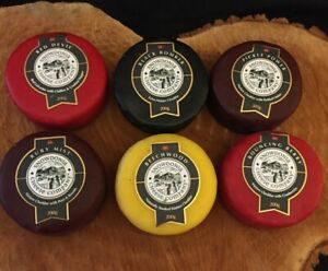 Snowdonia cheese 6x200g includes Ruby mist