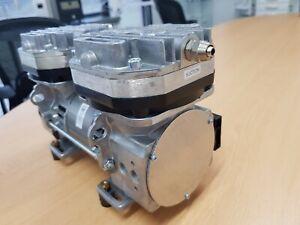 Thomas Vacuum Pump Autoclave