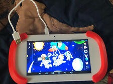 """Pre Owned Ematic FunTab 7"""" Kids Tablet (FTABCB-2)"""