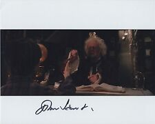 JOHN HURT SIGNED AUTOGRAPHED COLOR HARRY POTTER PHOTO WOW!!!