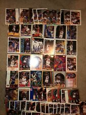 Charles Oakley Lot of 83 Knicks 27 Different Cards Base