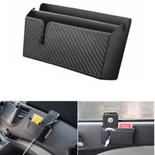 Cars Universal Accessories Phone Organizer Bag - W/ Charging hole Easy to Charge