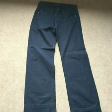 """Mexx chino jean style trousers 32x34"""" blue"""