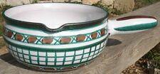 Spacieux Toupin Céramique Vallauris Robert Picault
