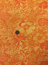 Fabri-Quilt - Patchwork / Quilting Fabric - Urban Garden - 100% Cotton