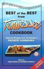 Best of the Best State Cookbook: Best of the Best from Tennessee Cookbook :...