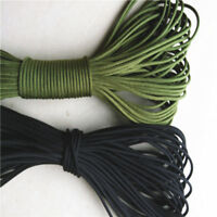 7 Strand 25/50/100/250FT Type Parachute Cord Spec Outdoor Safety Survival