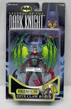 Legends of the Dark Knight Premium Collectors Dive Claw Robin Kenner NIP S136-13