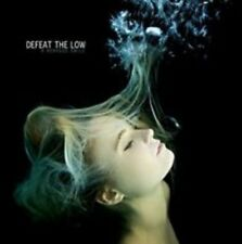 A Nervous Smile [Digipak] by Defeat the Low (CD, Nov-2014, Rise) NEW