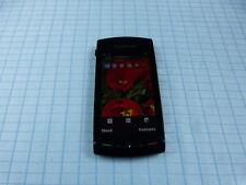 Sony Ericsson Vivaz U5i Galaxy Blue! Wie neu! Ohne Simlock! TOP ZUSTAND!