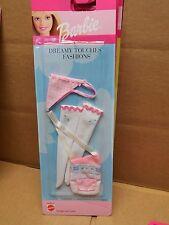 2000 Barbie.Dreamy Touches Fashion .Nrfp