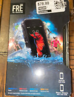 New Authentic LifeProof Fre Series Waterproof Case For iPhone 5S/5 &SE