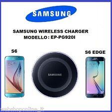Caricabatteria Wireless Samsung - a induzione per Smartphone