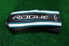 New Callaway Golf Rogue Fairway Wood Headcover Head Cover