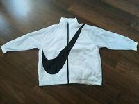 Nike Sportswear Damen Lauf Jacke Sport CV8658-100 Fitness Neu Mantel Neu XL