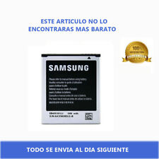 Batería Original  Samsung  s3 mini, Galaxy Trend, ace 2 GT-S7560, GT-S7580