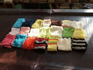 Lot of 21 pairs of square dance pettipants