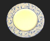 Beautiful Art Deco Royal Doulton Envoy Bread Plate
