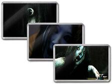 THE GRUDGE Classic Horror Movie Quality Fridge Magnet Choose Your Design