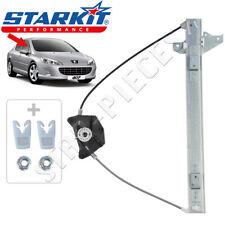 Mécanisme lève-vitre électrique avant droit passager PEUGEOT 407 04-11